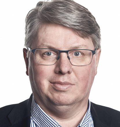Jens Hempel-Hansen