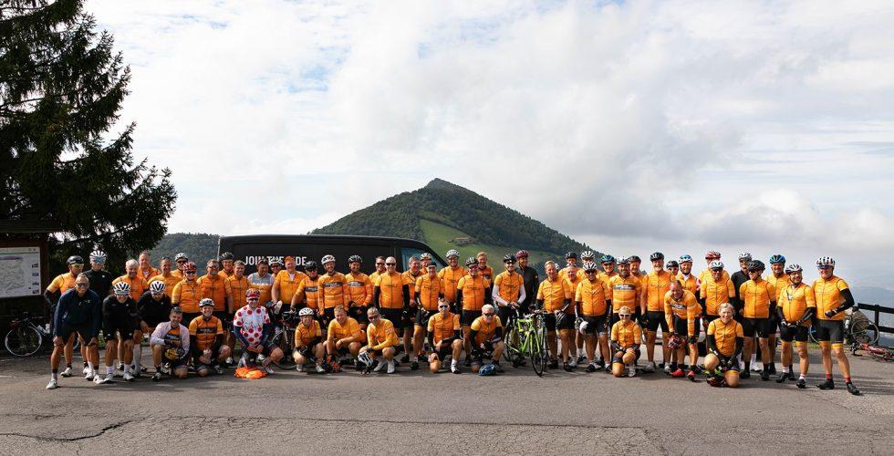 holdbillede BC cykling 2019