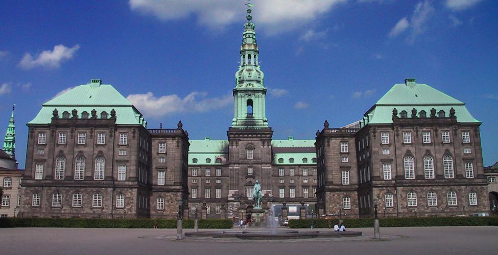 Billedresultat for christiansborg