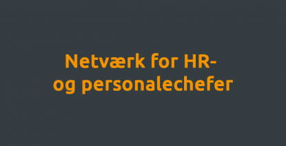 Netværk for HR- og personalechefer-orange