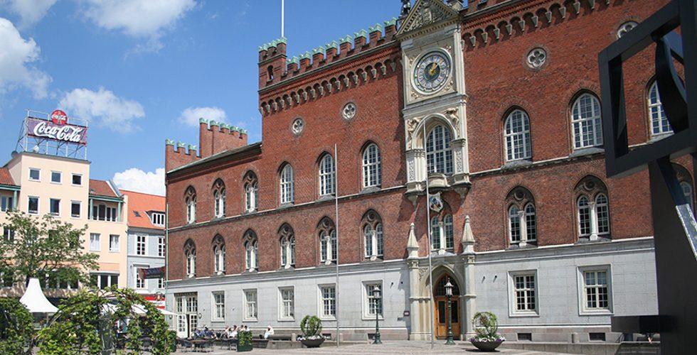 OdenseRådhus