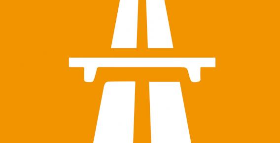 motorvej-orange