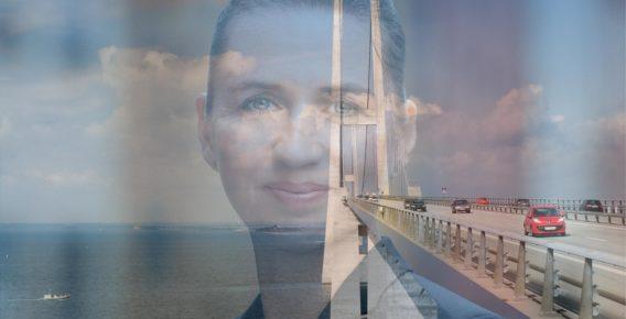 Mette Frederiksen og storebæltsbroen fynsk erhverv