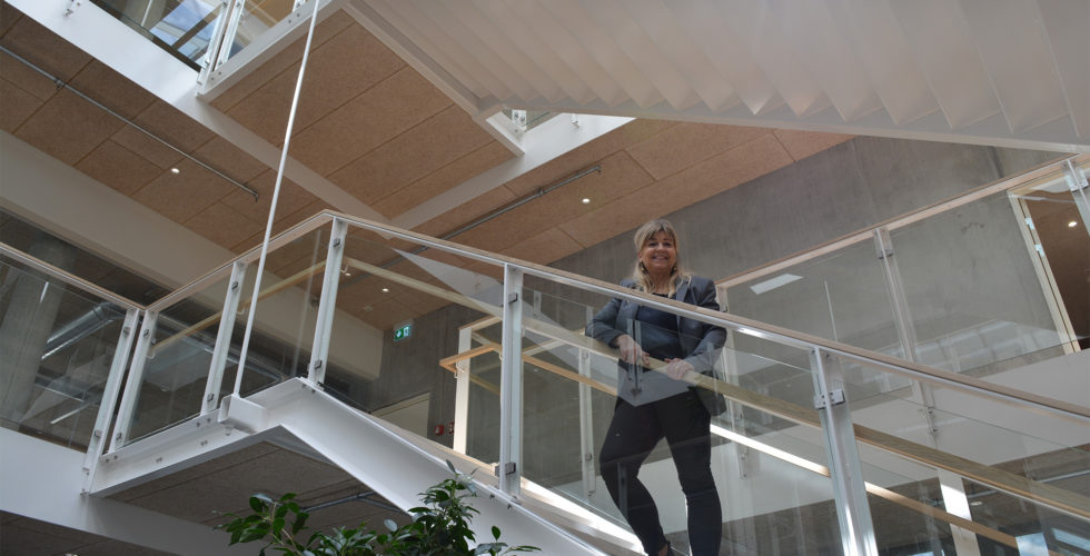 Susanne Blix tech town odense fynsk erhverv